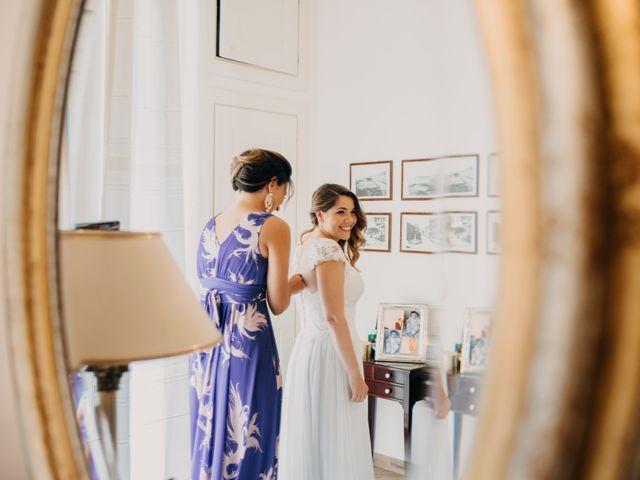 Il matrimonio di Daniele e Maria Teresa a Napoli, Napoli 15