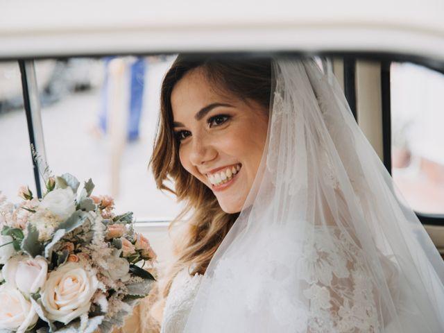 Il matrimonio di Daniele e Maria Teresa a Napoli, Napoli 17