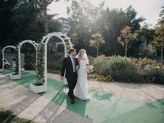 Il matrimonio di Daniele e Maria Teresa a Napoli, Napoli 18
