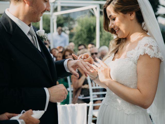 Il matrimonio di Daniele e Maria Teresa a Napoli, Napoli 21
