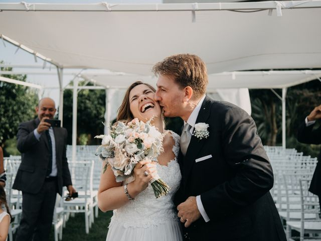 Il matrimonio di Daniele e Maria Teresa a Napoli, Napoli 25