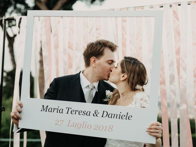 Il matrimonio di Daniele e Maria Teresa a Napoli, Napoli 31