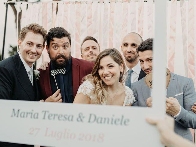 Il matrimonio di Daniele e Maria Teresa a Napoli, Napoli 32