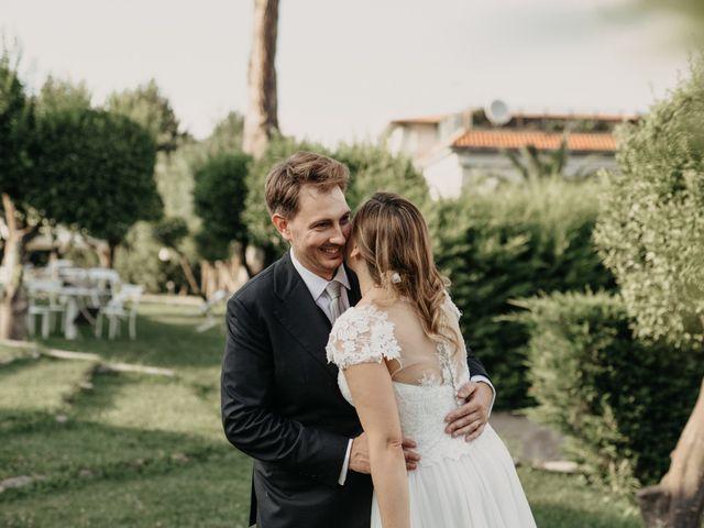 Il matrimonio di Daniele e Maria Teresa a Napoli, Napoli 37