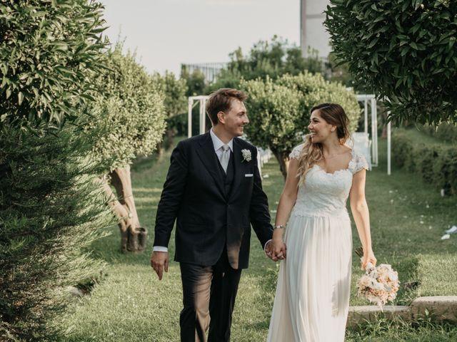 Il matrimonio di Daniele e Maria Teresa a Napoli, Napoli 38