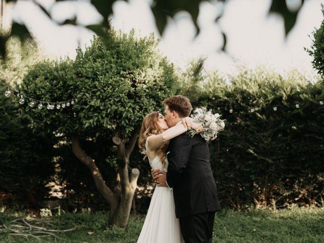 Il matrimonio di Daniele e Maria Teresa a Napoli, Napoli 39