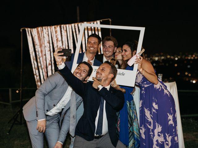 Il matrimonio di Daniele e Maria Teresa a Napoli, Napoli 43