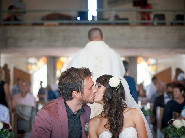 Il matrimonio di Marco e Ilaria a Cavriglia, Arezzo 19