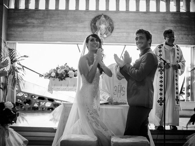 Il matrimonio di Marco e Ilaria a Cavriglia, Arezzo 20