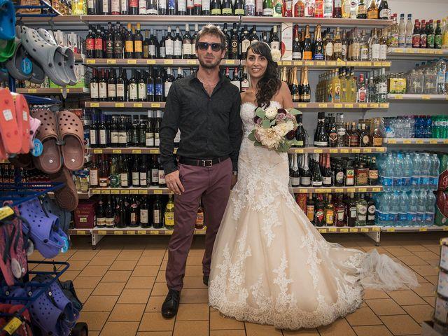 Il matrimonio di Marco e Ilaria a Cavriglia, Arezzo 22