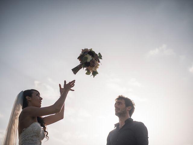 Il matrimonio di Marco e Ilaria a Cavriglia, Arezzo 28