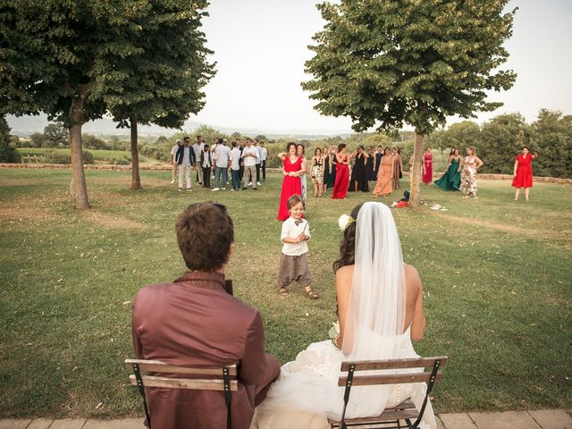 Il matrimonio di Marco e Ilaria a Cavriglia, Arezzo 30