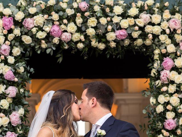 Il matrimonio di Vincenzo e Annalisa a Napoli, Napoli 13