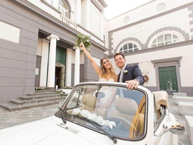 Il matrimonio di Vincenzo e Annalisa a Napoli, Napoli 14