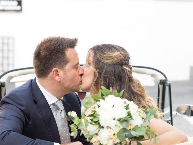 Il matrimonio di Vincenzo e Annalisa a Napoli, Napoli 15