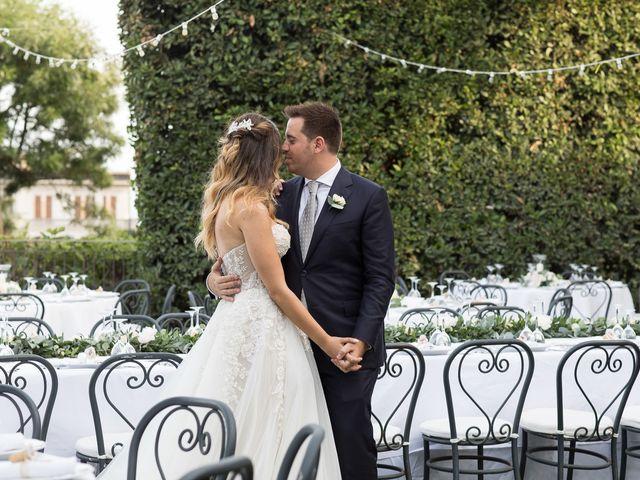 Il matrimonio di Vincenzo e Annalisa a Napoli, Napoli 21