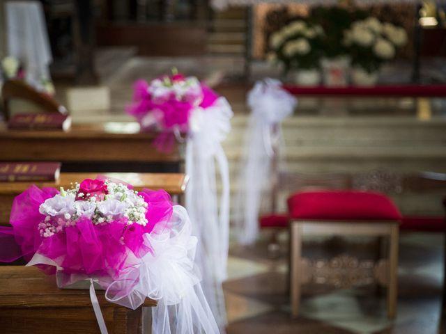 Il matrimonio di Simone e Jessica a Motta di Livenza, Treviso 3