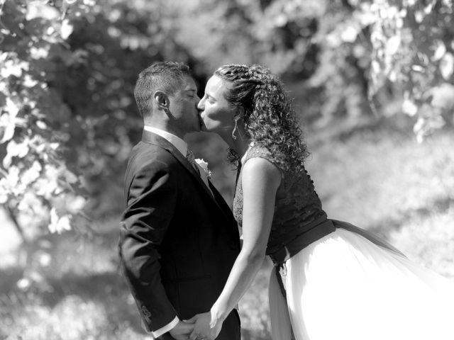 Il matrimonio di Simone e Jessica a Motta di Livenza, Treviso 11