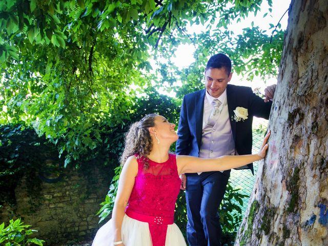 Il matrimonio di Simone e Jessica a Motta di Livenza, Treviso 12