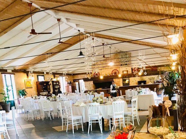 Il matrimonio di Marco  e Lara a Pietrasanta, Lucca 5