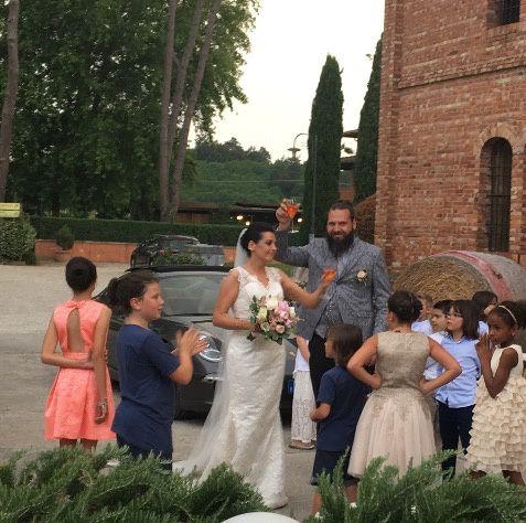 Il matrimonio di Marco  e Lara a Pietrasanta, Lucca 8