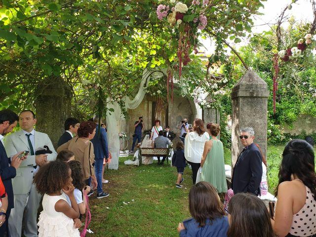 Il matrimonio di Marco  e Lara a Pietrasanta, Lucca 9