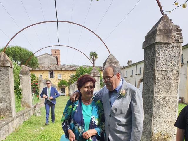 Il matrimonio di Marco  e Lara a Pietrasanta, Lucca 10