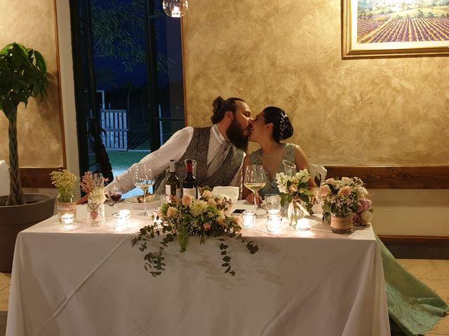 Il matrimonio di Marco  e Lara a Pietrasanta, Lucca 11