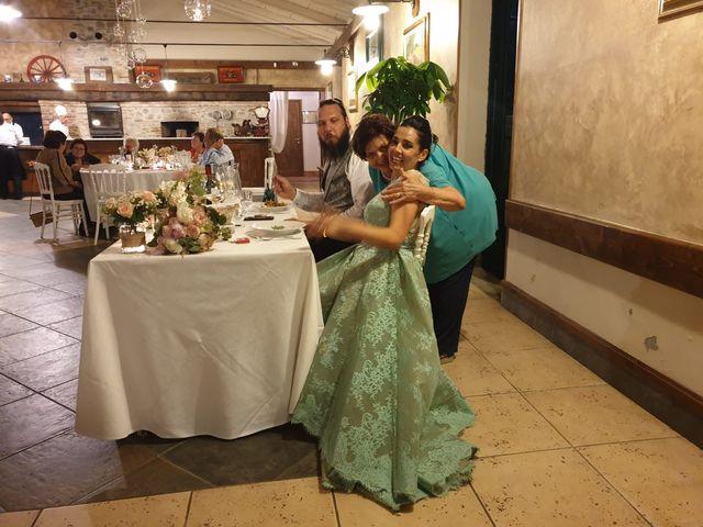 Il matrimonio di Marco  e Lara a Pietrasanta, Lucca 12