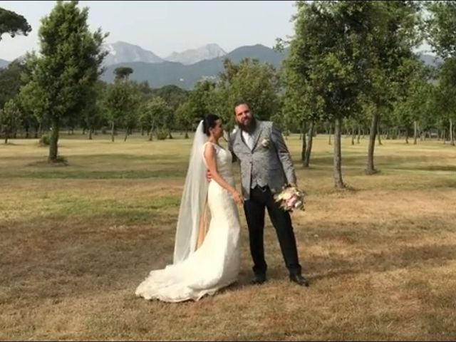 Il matrimonio di Marco  e Lara a Pietrasanta, Lucca 2