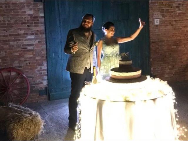 Il matrimonio di Marco  e Lara a Pietrasanta, Lucca 13