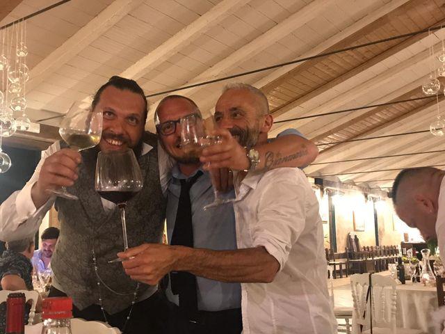 Il matrimonio di Marco  e Lara a Pietrasanta, Lucca 18