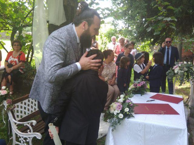 Il matrimonio di Marco  e Lara a Pietrasanta, Lucca 19