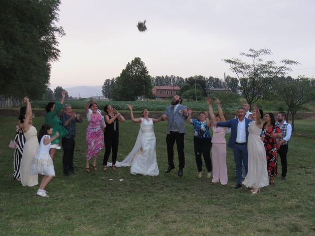 Il matrimonio di Marco  e Lara a Pietrasanta, Lucca 20
