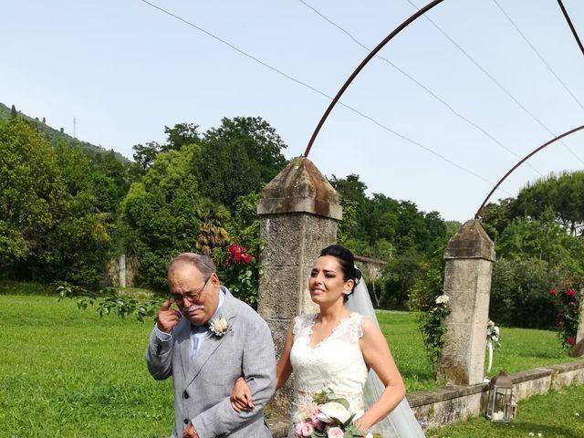 Il matrimonio di Marco  e Lara a Pietrasanta, Lucca 23