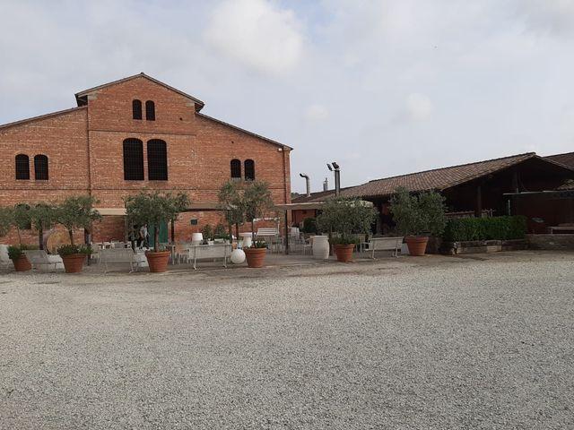 Il matrimonio di Marco  e Lara a Pietrasanta, Lucca 30