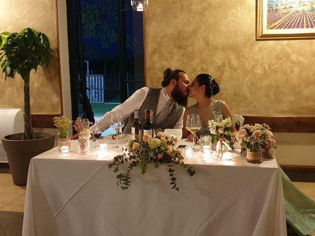 Il matrimonio di Marco  e Lara a Pietrasanta, Lucca 31