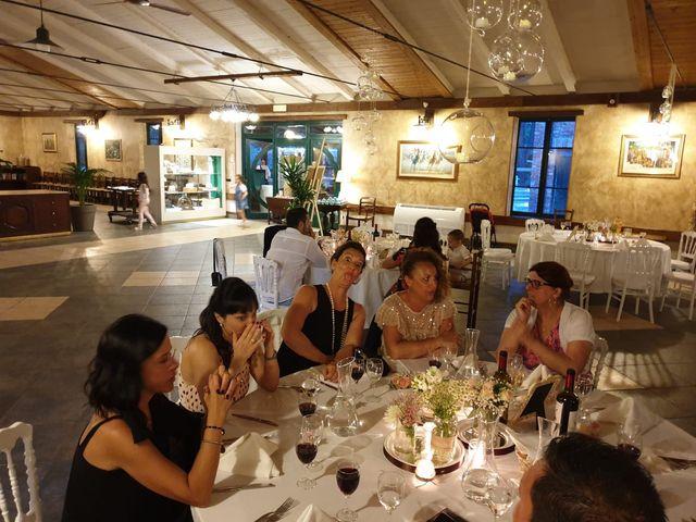 Il matrimonio di Marco  e Lara a Pietrasanta, Lucca 35
