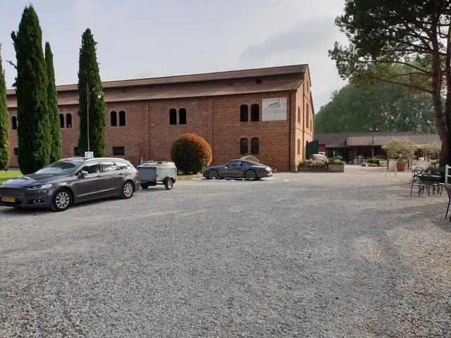 Il matrimonio di Marco  e Lara a Pietrasanta, Lucca 38
