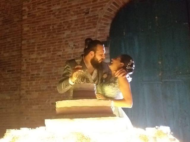 Il matrimonio di Marco  e Lara a Pietrasanta, Lucca 46