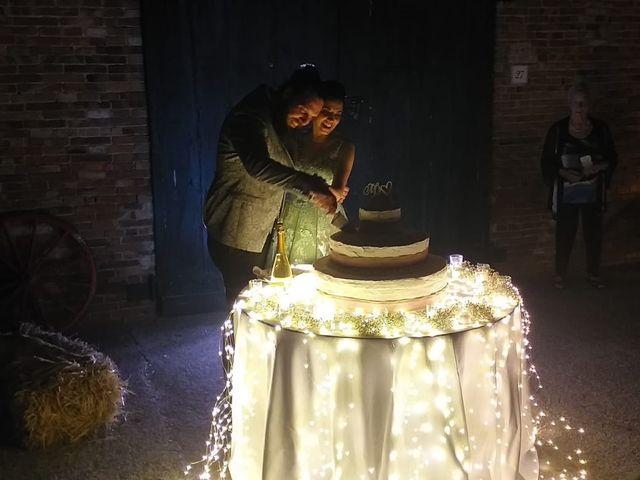 Il matrimonio di Marco  e Lara a Pietrasanta, Lucca 47