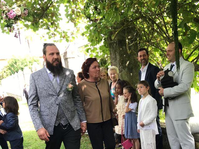 Il matrimonio di Marco  e Lara a Pietrasanta, Lucca 49