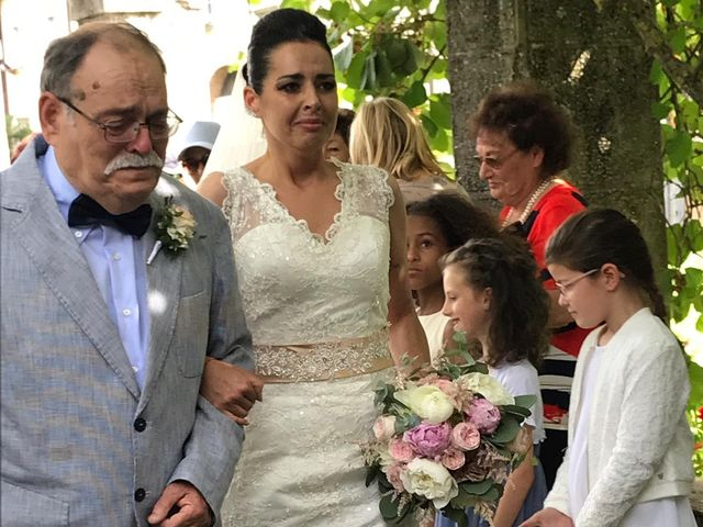 Il matrimonio di Marco  e Lara a Pietrasanta, Lucca 50