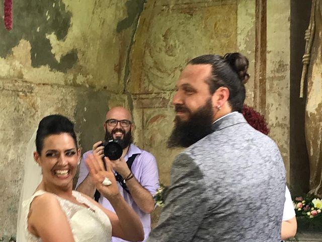 Il matrimonio di Marco  e Lara a Pietrasanta, Lucca 51