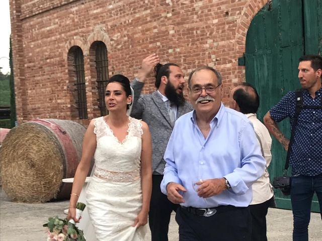 Il matrimonio di Marco  e Lara a Pietrasanta, Lucca 52