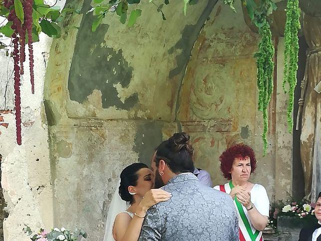 Il matrimonio di Marco  e Lara a Pietrasanta, Lucca 56