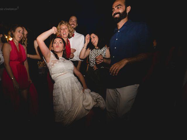 Il matrimonio di Andrea e SIlvia a Mondaino, Rimini 31