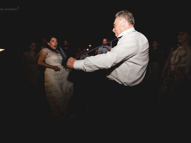 Il matrimonio di Andrea e SIlvia a Mondaino, Rimini 32