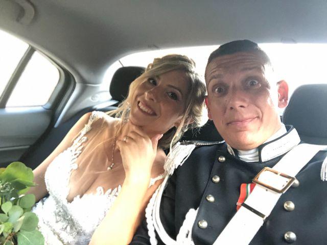 Le nozze di Norma Andrea e Marco