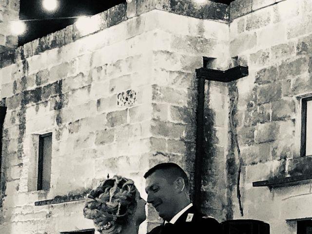 Il matrimonio di Marco e Norma Andrea a Brindisi, Brindisi 3